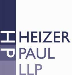is now MAY 23, 2011 Ascendant Denver law firm Heizer|Paul LLP announces its newest partner,