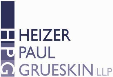 is now MAY 23, 2011 Ascendant Denver law firm Heizer|Paul LLP announces its newest partner, Mark