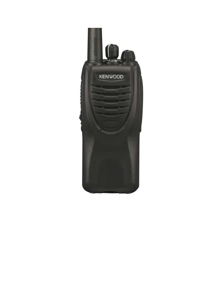 Why two way radios are the best communication enhancer