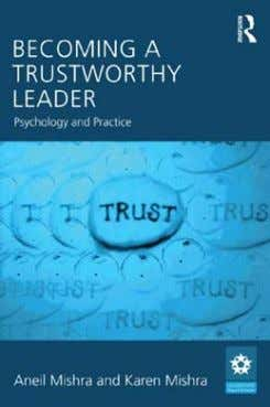Build Trust Now: New Book Helps Leaders Produce Bottom ‐ Line Results through Better Relationships.
