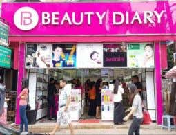 is dominated by very affordable brands from the region • Myanmar brands – Bella and others