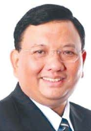 of Shell's refinery facility in Batangas was close to completion. Chua said the study aimed to