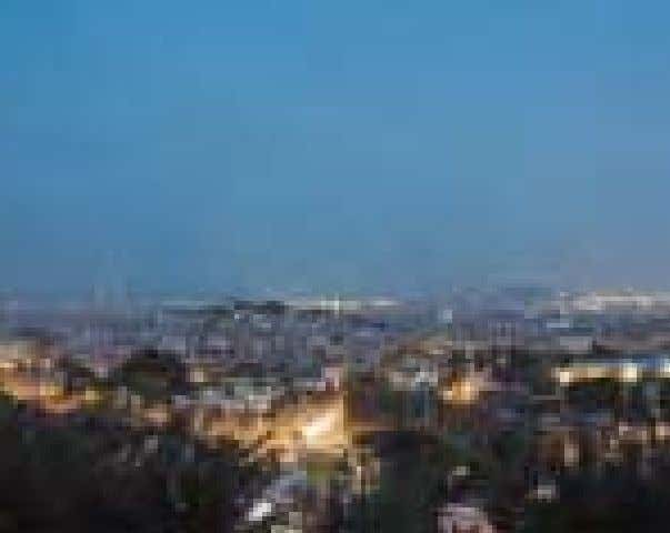 stunning effect. P.163 TIBIDABO AND PARC DEL COLLSEROLA Quimet i Quimet There ' s a touch