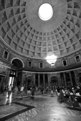 "non-subjective). 4 9 All assessments of universal "" Fig. 4. The Pantheon, Rome, interior view. Photo:"