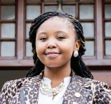 having been accepted to do a joint Honours degree next year. Lethabo Sekele Sekele is studying