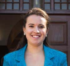 include teaching at Ntsika High School in Grahamstown. Holly Doherty Currently in the third year of