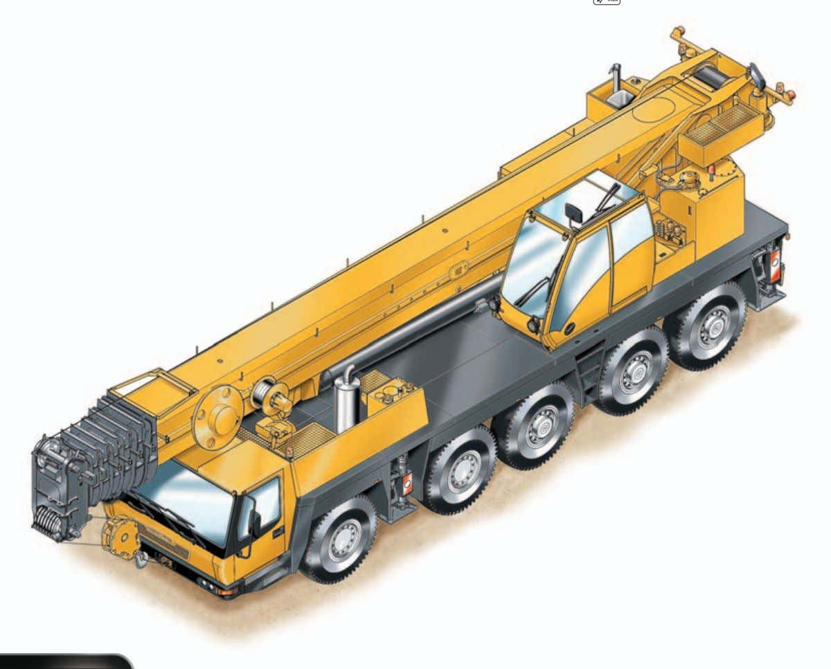 guide 220 tonnes 68 m 12 - 37 m 108 m All-Terrain Crane • AT-Kran •