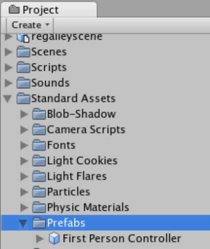 Game Development with Unity Start Unity and create a new project (you can reuse the same