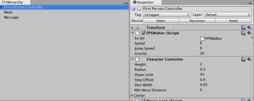 Game Development with Unity 6.7. Game Design If you're specifying a game design, I cannot stress