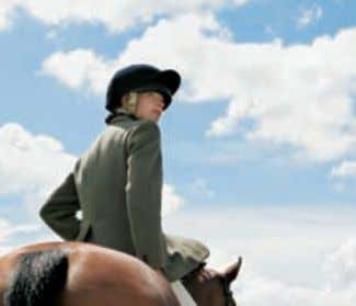 70 DESTINATIONS, INCLUDING DUBLIN . VISIT WWW.RYANAIR.COM 14–17 OCT KINGSLAND OSLO HORSE SHOW OSLO, NORWAY Perfect