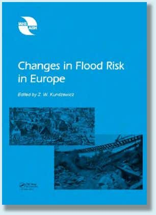 book, authored by an international team, offers: • A comprehensive overview of flood risk in Europe,