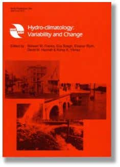that go beyond the study of climate and hydrology alone. Publ. 344 2011 978-1-901502-19-3 254 +