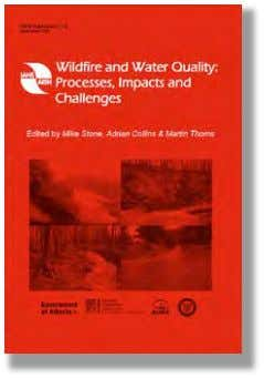 soils, (3) changes in sediment transport dynamics and yields 3 resulting from wildfires, (4) methodologies used
