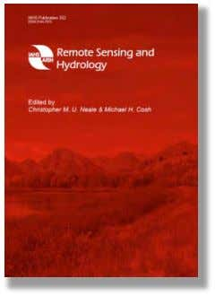 and opportunities for hydrological remote sensing. Publ. 352 2012 978-1-907161-27-8 482+ xvi pp. £97.00 snow,