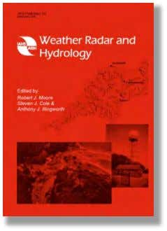 • Urban hydrology and water management applications Publ. 351 2012 978-1-907161-26-1 672 + xvi pp. £125.00
