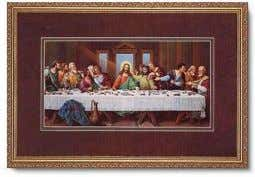 the Most dramatic Christian Ritual is The ritual recreation of the Lord's Supper For Christians: The