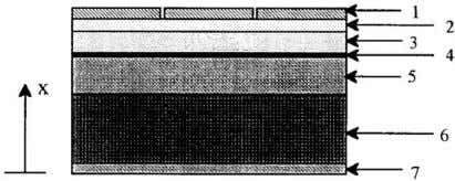 thicknesses of the various layers are: paving tiles = 25 mm, Fig. 3. Schematic of roof