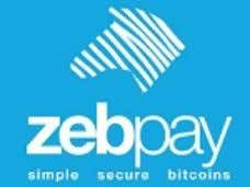 in India. The exchange claims to have more than 15K users. Zebpay Launched In: 2015 Based