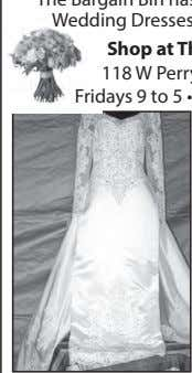 Dresses for sale - Low Prices! Shop at The Bargin Bin 118 W Perry, Paulding OH