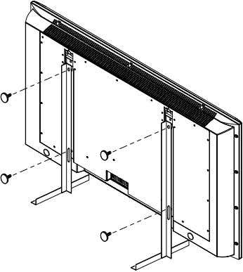 e the strength of the stands. 4.1.2 Aluminium Stands CL 36532051_001.eps 040703 Figure 4-2 Aluminium stands