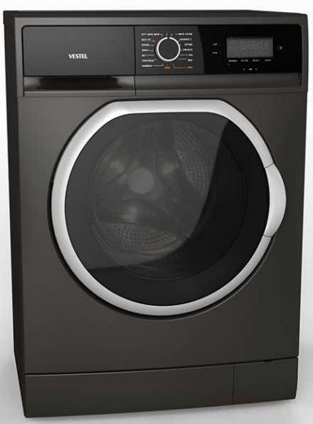 AESTHETICS CONSIDERATIONS IN WASHING MACHINE DESIGN :  First appearance should be pleasing to the customer's