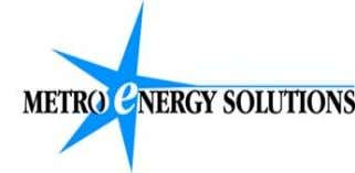 Efficiency and Cogeneration Project) – Morris County (Multiple Energy Efficiency and Cogeneration Project completed)