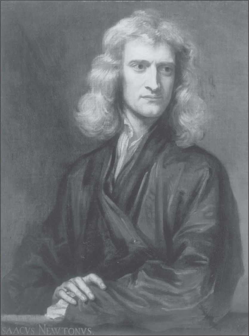 Sir Godfrey Kneller, the most popular portrait painter of his time, produced the first portrait