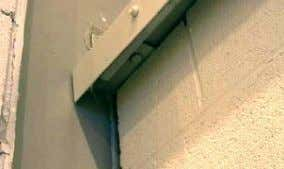 roof linings - even if 4 - Implementing Airtightness Gaps between blockwork and steel, above, and