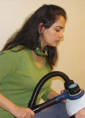 Repetitive Transcranial Magnetic Stimulation (rTMS) is a state-of- the-art, safe, and effective treatment for depression