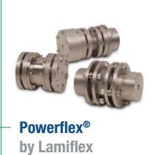 Powerflex ® by Lamiflex