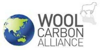 Media Releases Wool, a naturally carbon friendly fibre Tuesday, 3 November 2009 Live with wool and