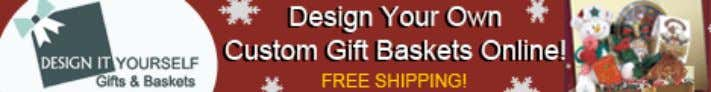 & Wall Decorations Custom Gift Baskets For All Occasions DVD'S, Games, Decorations, And More Free Shipping