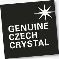 TM Preciosa ® Genuine CzeCh Crystal ™