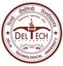 University (formerly Delhi College of Engineering) Abstract The growing global focus on development of