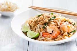 "C U I S I N E : Style of food. For example, ""Thai cuisine"""