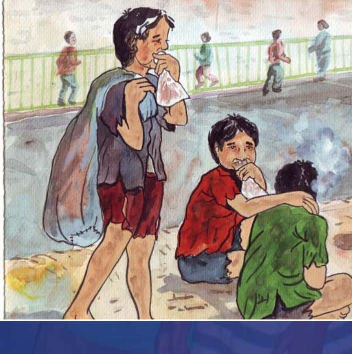 INTRODUCTION BASIC PROFILE OF STREET CHILDREN AND STREET YOUTH IN NEPAL The Street Children of Nepal