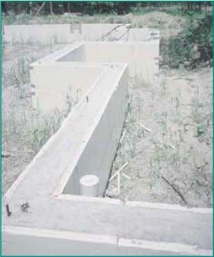 Floor joist Wall Foundation wall Footing