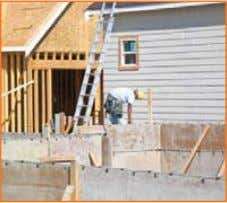 Technology: Producing Products and Structures Career Corner Carpenters Carpenters help construct buildings, high- ways,
