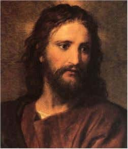 "Chapter 5. What Are We About Here? A reader says: Depiction of Jesus ""I find what"