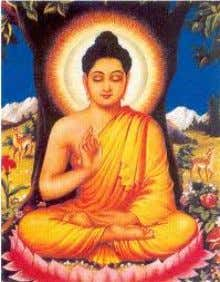but a few of God's worshipers? Depiction of Buddha In recent years a significant doubt has