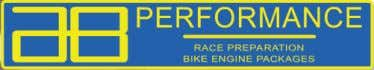 team are thrilled to announce a Technical Partnership with AB Performance our engine supplier who have