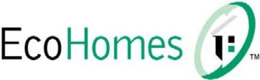 EcoHomes 2006 – The environmental rating for homes The Guidance – 2006 / Issue1.2 April