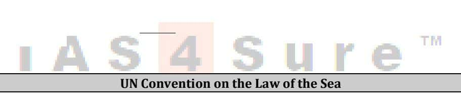 UN Convention on the Law of the Sea
