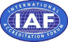 International Organization for Standardization International Accreditation Forum Fecha: 14 de octubre de 2004 Grupo de