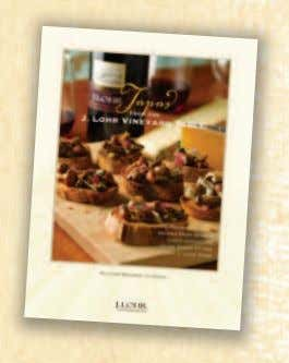 (off Hwy 46 East) 805.239.8900 TASTING DAILY 10AM – 5PM Get your Free Tapas Cook Book