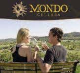 to great tasting wine. Try some … we think you'll agree! MONDO CELLARS 3260 Nacimiento lake