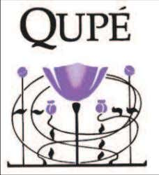 QUPÉ Tasting Room featuring the wines of: QUPÉ • VERDAD • ETHAN 2963 Grand Avenue,