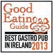 day serving superB pints & the Best craic in duBLin Fáilte Approved Pub Be part of