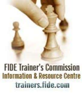 FIDE Trainers' Commission 64 Chess Lessons Yuri Simkin Yuri Kruppa 64 Chess Lessons - Yuri