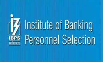 OF CLERKS IN PARTICIPATING ORGANISATIONS (CRP CLERKS-IX) Institute of Banking Personnel Selection COMMON RECRUITMENT